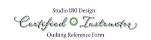 Studio 180 Design Certified Instructor