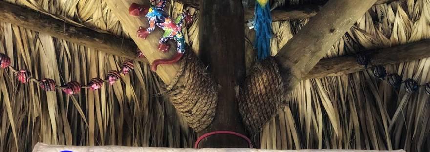 The Quilt Rambler and Island Batik
