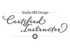 Karen Overton is a Certified Instructor with Studio 180 Design