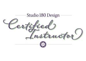 Karen Overton is a Certified Instructor with Studio 180 Design