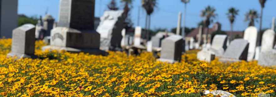 Galveston Cemetery