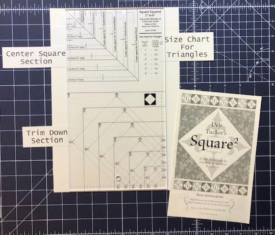 Studio 180 Design Square Squared tool