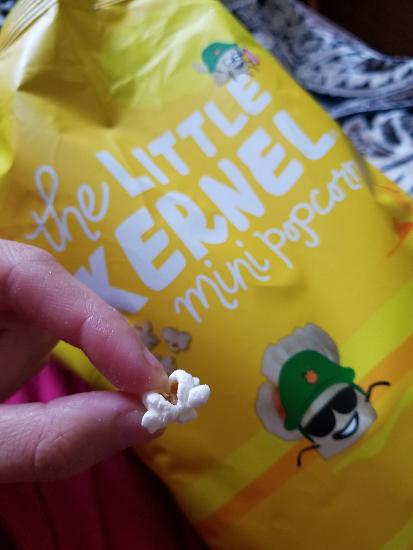 the little kernel
