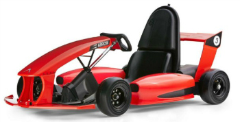 gift guide actev motors arrow smart-kart
