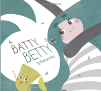 gift guide batty betty