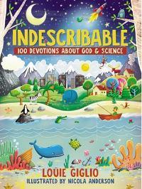 gift guide indescribable god and science book