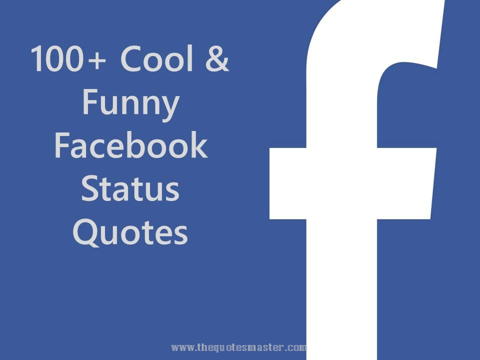Sayings And Quotes Facebook Funny