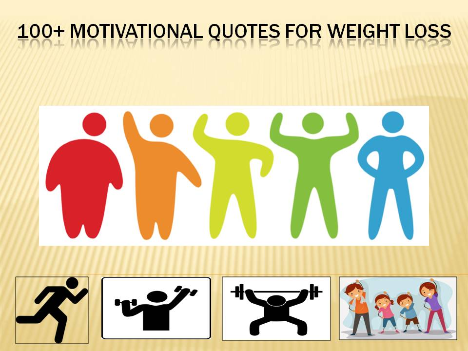 Image of: Fitness The Quotes Master 100 Motivational Quotes For Weight Loss