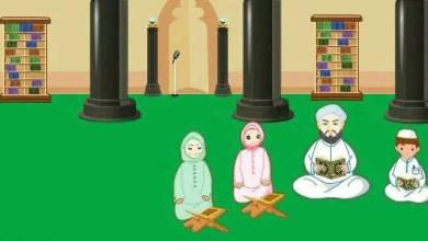quran teaching for kids