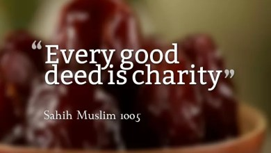 good deeds in islam