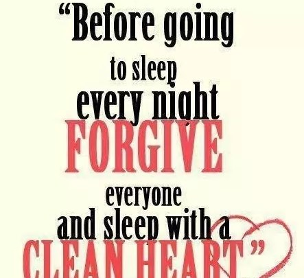 The advice of the Prophet (PBUH) concerning sleep