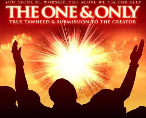 tawheed in quran