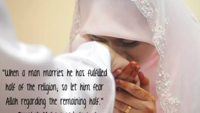 muslim marriage rules