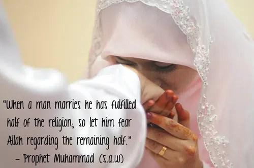 muslim marriage rules