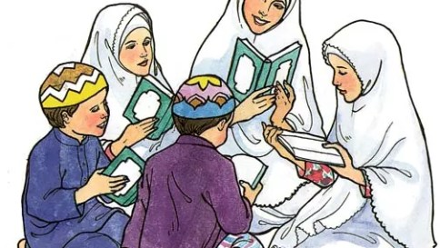 quran for children's Archives - Learn Quran Online | The Quran
