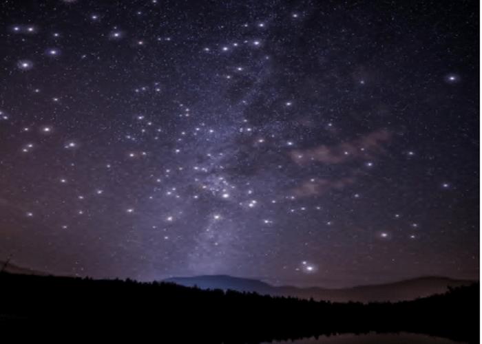 مواقع النجوم -خرافة وترقيع
