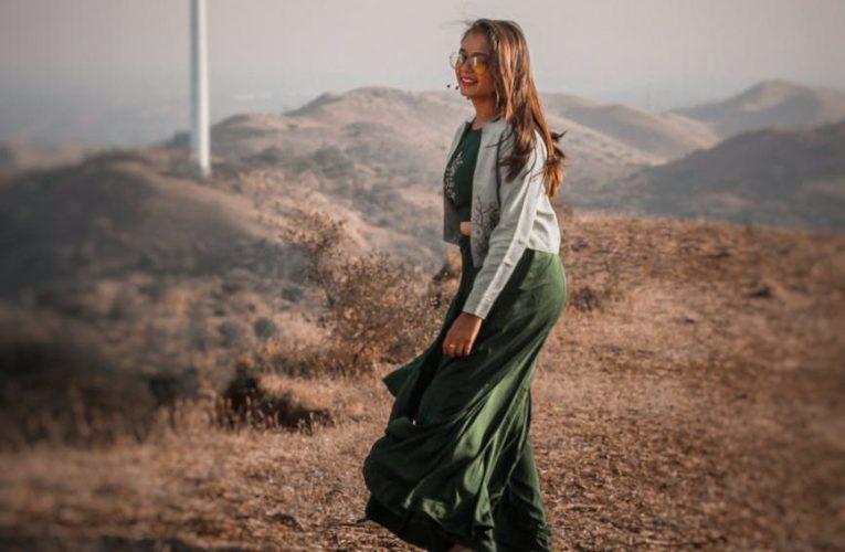 امرأة عمران – ذهانية الإحساس بالزمن
