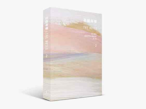 Image of the cover of  HYYH THE NOTES 2 THE MOST BEAUTIFUL MOMENT IN LIFE