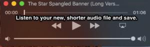 How to Split Audio Track 5