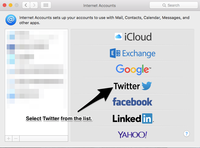 How to View Twitter Links in Safari 2