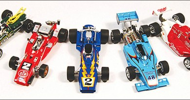 group the revival of indy car models