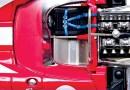 5-4-U: Super-detail 1/43 diecast with full engines