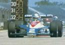 Jim Hall, Al Unser, Indy 500 winner Chaparral Lola T500