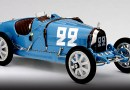 The CMC Bugatti T35 France, Monaco 1930