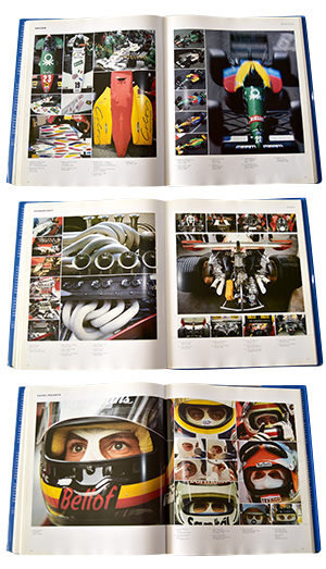 rainer schlegelmilch book fascination formula 1 photos2