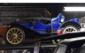metz auto in Lenny's Garage