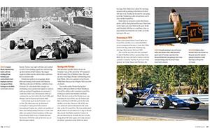 Hobbo by David Hobbs Formula 1