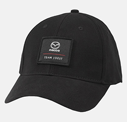 mazda team joest hat from mazda motorsports apparel