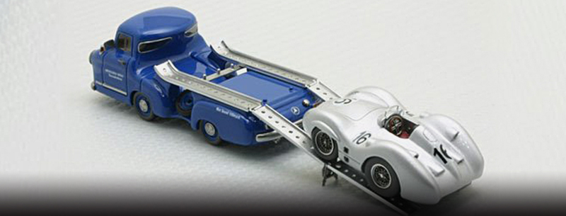 Fun model cars by Fine Work