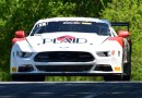 Chris Dyson wins 2019 Lime Rock Trans-Am