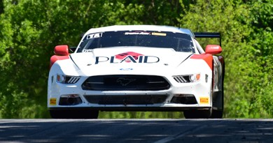 Lime Rock Trans-Am