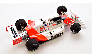 Replicarz Fittipaldi Penske PC18 right side