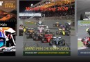 2020 Motorsport Calendars are here!