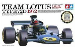 tamiya lotus type 72d model jps lotus collectibles