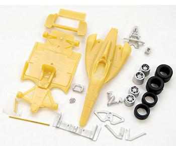MA Scale Target Dallara DW12 kit