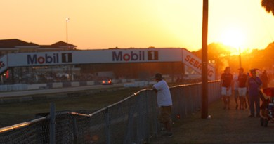 the sebring 12 hour race