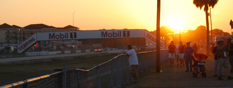 Why the Sebring 12 Hour race is a must-see