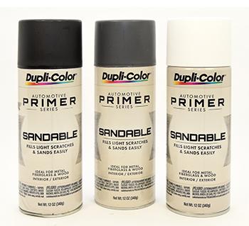 dupicolor primer Handy tips for model building