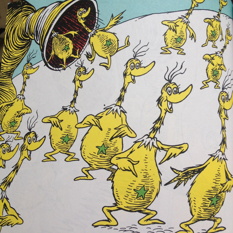 Dr Seuss And Racial Passing