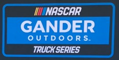 NASCAR Gander Outdoors Truck Series