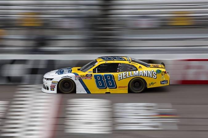 Austin McFadden | The Racing Experts