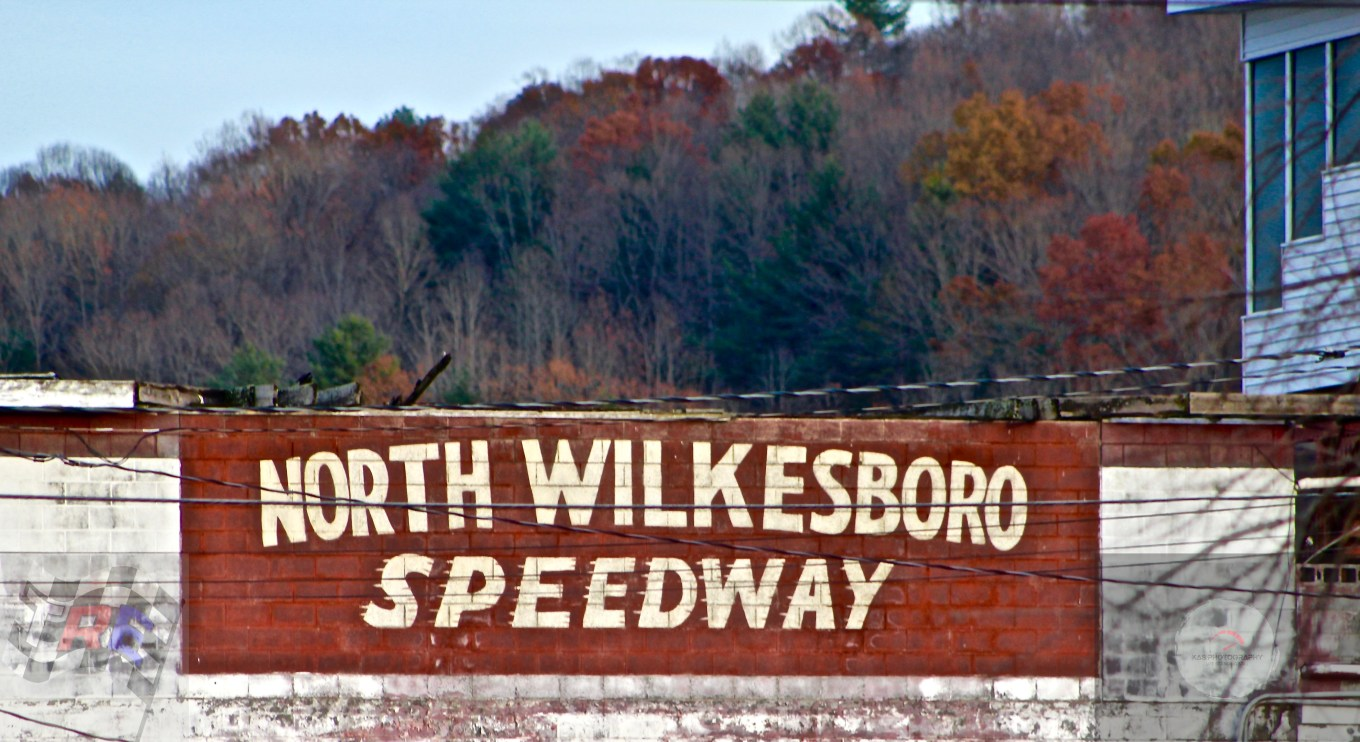 North Wilkesboro 2018