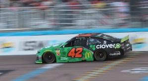 Kyle Larson ISM Raceway 2019