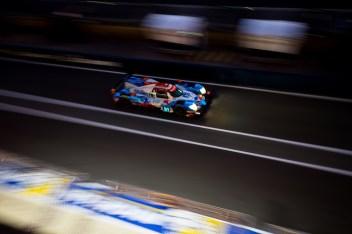 #31 VAILLANTE REBELLION / CHE / Oreca 07 - Gibson - Le Mans 24 Hour - Circuit des 24H du Mans - Le Mans - France