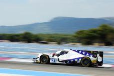 DragonSpeed Racing Paul Ricard