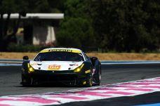 Spirit of Race Ferrari 488